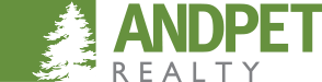 Logo for AndPet Realty