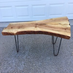 live-edge-bench-table
