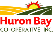 Logo for Huron Bay Co-Operative