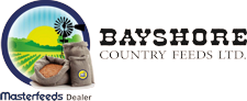 Logo for Bayshore Country Feeds Ltd.