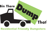 Logo for Bin There Dump That