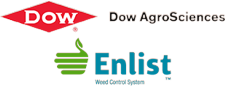 Logo for Dow AgroSciences / Enlist
