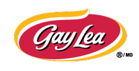 Logo for Gay Lea