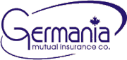 Logo for Germania Mutual Insurance