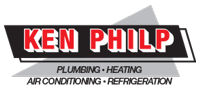 Logo for Ken Philp