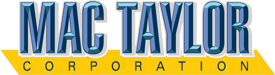 Logo for Mac Taylor Corporation