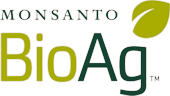 Logo for Monsanto BioAg