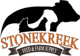 Logo for Stonekreek