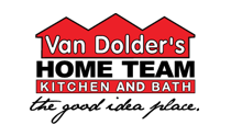 Logo for Van Dolder's Kitchen and Bath