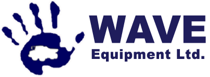 Logo for Wave Equipment Ltd.