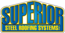 Logo for Superior Roofing